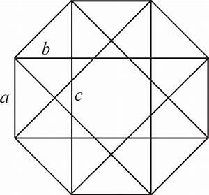 Achteck Berechnen : anregendes bettgefl ster spektrum der wissenschaft ~ Themetempest.com Abrechnung
