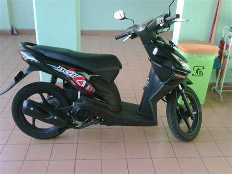 Modifikasi Motor Honda Beat 2010 Informasi Terbaru Dan