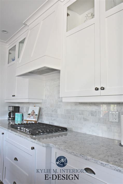 the best white for kitchen cabinets with marble sherwin williams high reflective white m