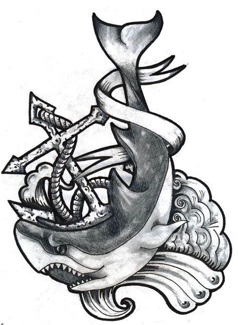 latest anchor tattoos design weneedfun