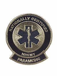 Nremt Paramedic Nremt Store