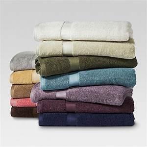 Performance Solid Bath Towels - Threshold™ : Target