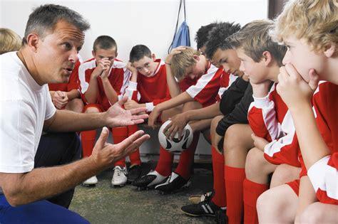 coaching experts urge parents    chicago tribune