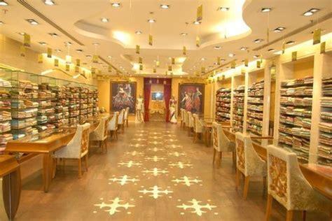 Saree Showroom Interior Designers in Bharat Vihar, New