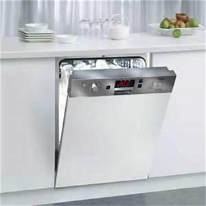 Façade Lave Vaisselle Encastrable : lave vaisselle professionnel encastrable nous quipons ~ Dailycaller-alerts.com Idées de Décoration