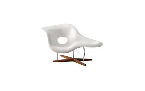 la chaise eames eames la chaise design within reach
