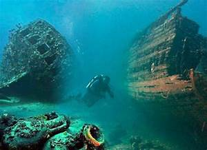 State of the art maritime archaeology expedition conducted ...