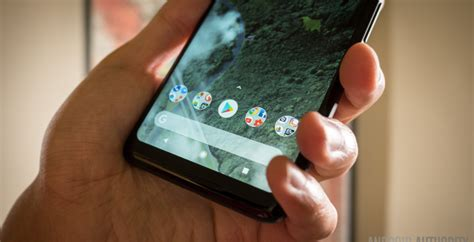 all of the pixel 2 xl issues we ve heard about so far updated android authority