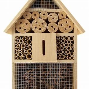 Abri à Insectes : refuge insectes ~ Premium-room.com Idées de Décoration