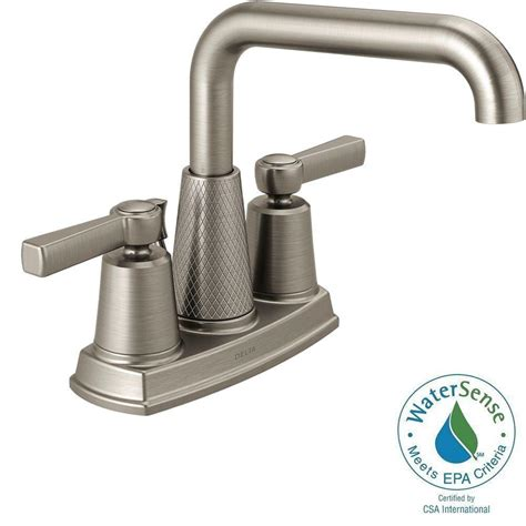 delta brushed nickel faucet brushed nickel delta faucet