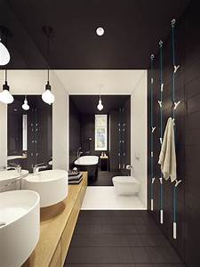 Elegant, Bathroom, Decor, Ideas, Which, Show, A, Classic, And, Modern, Interior, Looks, So, Perfect