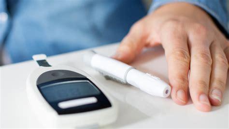 diabetes home testing
