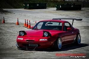 1991 Mazda Miata -  8 250 - Miata Turbo Forum