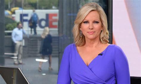 fox news anchor shannon breams eye pain   severe