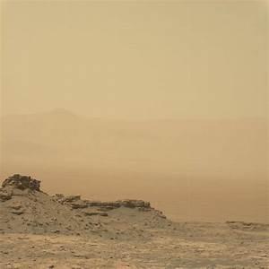 Curiosity Mars Rover: New Views, New Drill Sampling Planned