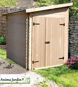 Abri De Jardin 3m2 : abris de jardin monopente pas cher les cabanes de jardin ~ Dode.kayakingforconservation.com Idées de Décoration