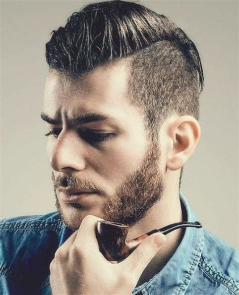 Ten Styles Of Beards For Modern Times Barbershop And Spa