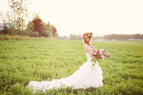 poppy field bridal shoot green wedding shoes weddings