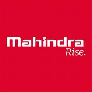 Mahindra Rise (@MahindraRise) | Twitter