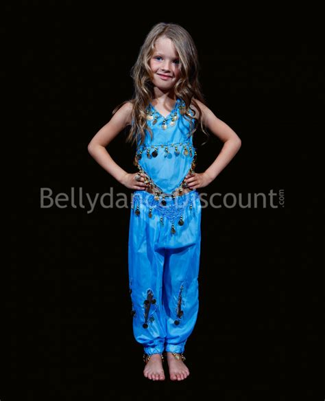 light blue dance costumes light blue belly dance children s costume