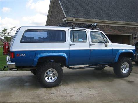1991 Chevrolet Suburban ,500 Or Best Offer