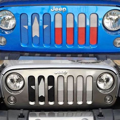 texas jeep grill 16 best jeepworld com grille inserts images on pinterest