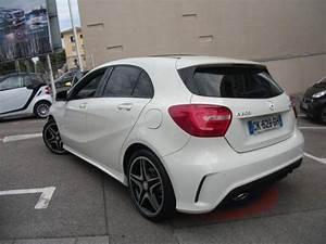 Mercedes Classe A 3 Occasion : mercedes nouvelle classe a 2012 d 39 occasion sur aix en provence voiture neuve et d 39 occasion de ~ Medecine-chirurgie-esthetiques.com Avis de Voitures