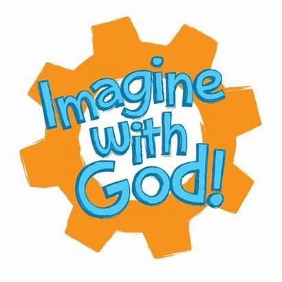 Wonder Clip Imagine God Church Vbs Bible