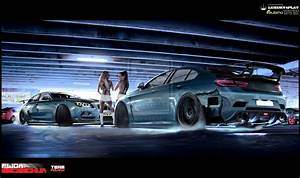 BMW 6 TOKYO DRIFT Scene WTB 2012 By FliOx On DeviantArt
