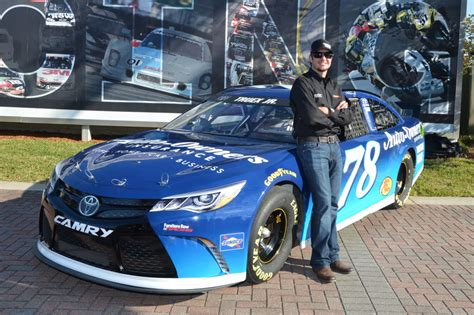 Auto-Owners Insurance Joins Furniture Row Racing ...
