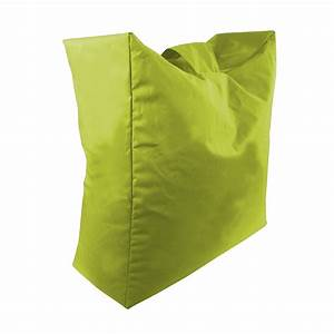 Shopisfy, Bean, Bag, Cushion, Slab, Waterproof, Cover, Only, Black, Brand, New