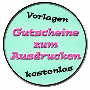 Gutschein Selbst Drucken : gutscheine ~ Yasmunasinghe.com Haus und Dekorationen