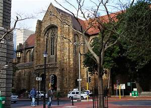 St. George's Cathedral – Cape Town | Tripomatic