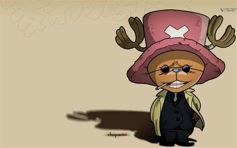One Piece (anime) Chopper Anime Tony Tony Chopper
