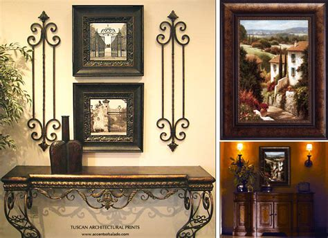 tuscan wall decor ideas tuscan wall decor tuscan wall iron wall decor images