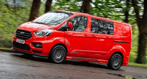 4,705 likes · 21 talking about this. Rally-Inspired MS-RT Ford Transit Custom Is Soccer Dad's ...