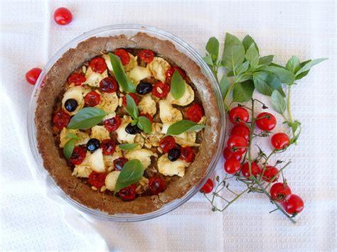 tarte moutarde tomates courgettes sans gluten rock my casbahrock my casbah