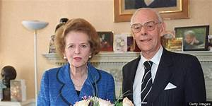 Margaret Thatcher Biography Claims Prime Minister's ...