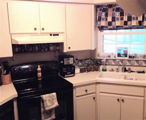 80s laminate kitchen cabinets redo ugly 80s oak trim laminate kitchen cabinets for under
