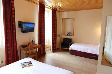 chambre junior chambre hotel villard de lans chambre grand confort