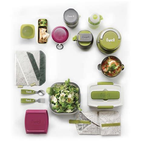 trudeau accessoires cuisine contenants et accessoires pour le lunch collection fuel