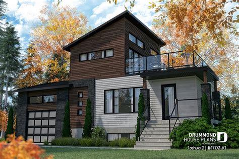 House plan 2 bedrooms 2 bathrooms garage 1703 V1