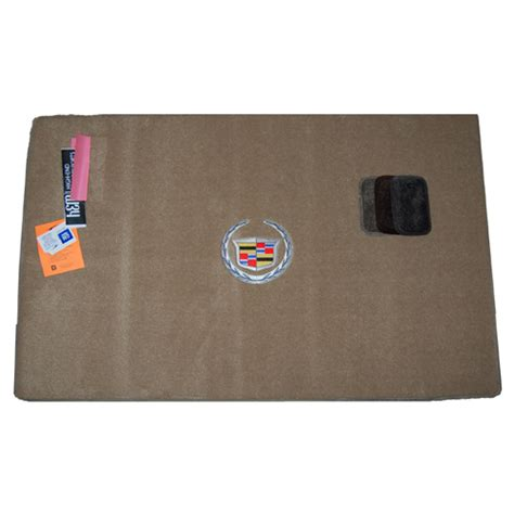 cadillac srx cargo floor mat 2004 2016