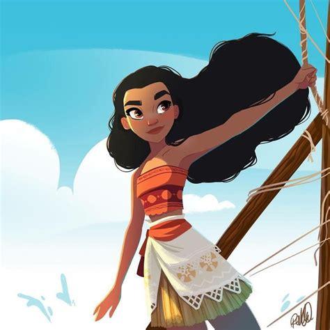 309 Best Images About Disney's Moana On Pinterest
