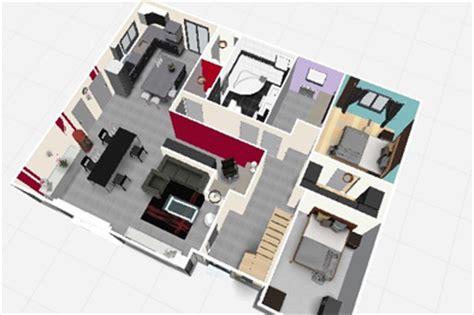 un plan de maison 3d gratuit t 233 l 233 charger l impression 3d
