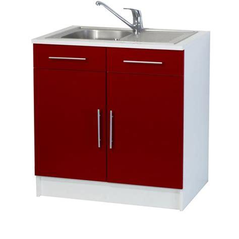evier cuisine conforama meuble sous evier cuisine conforama wasuk