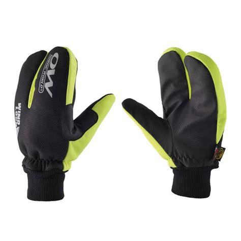 gant anti chaleur cuisine gant de ski nordique oneway tobuk lobster tous les gants