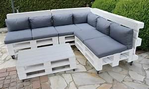 Anleitung Paletten Couch : paletten sofa bauen anleitung ~ Whattoseeinmadrid.com Haus und Dekorationen