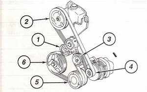 1998 Old Aurora 4 0l Engine Diagram