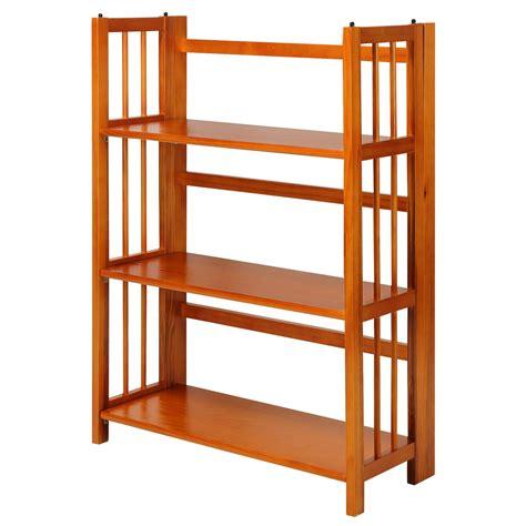 kitchen furniture sydney amazon com casual home 3 shelf folding stackable bookcase